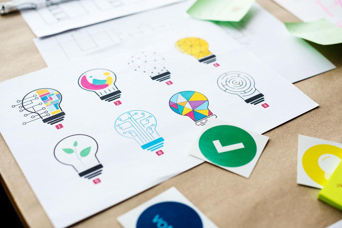 branding, identidad de marca, diseño grafico logotipos