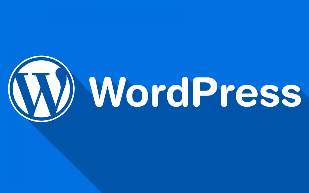 Por qué siempre debes actualizar WordPress