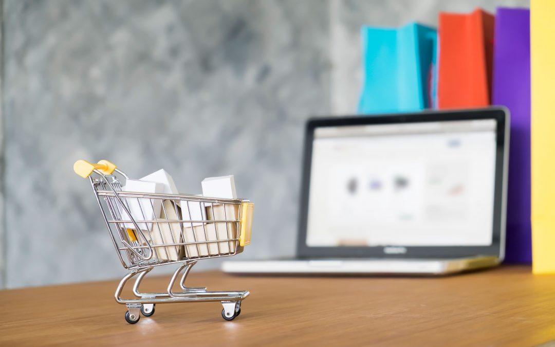 10 razones por las que deberías tener una tienda electrónica