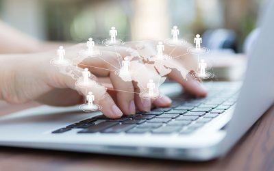 Ventajas de tener una web corporativa