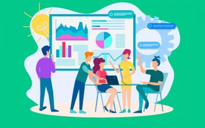Que son las metodologías agile scrum