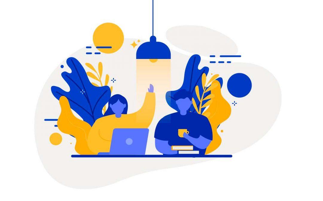 diseño web galapagar