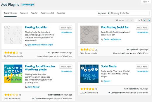 paginas web el escorial plugin
