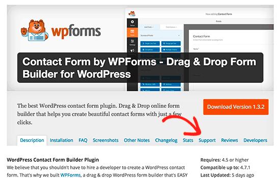 paginas web galapagar plugin