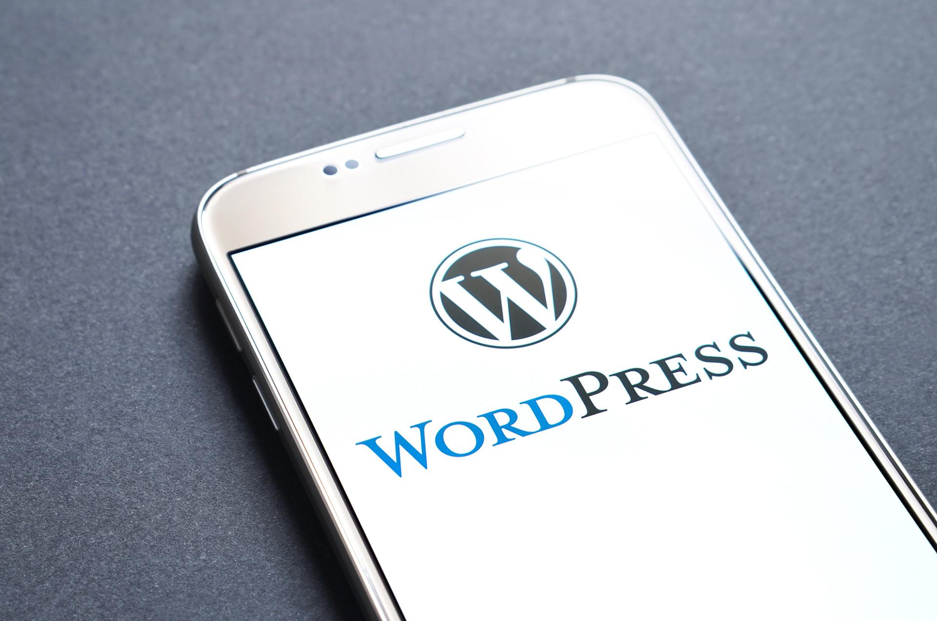 wordpress diseño grafico el escorial