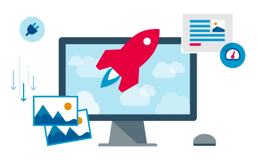 Mejorar la velocidad de tu pagina web