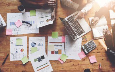 Cuatro motivos por las que deberías utilizar una empresa de marketing externo